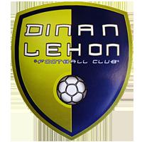Blason Dinan Lehan Football