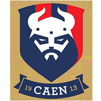 blason SM Caen Football Club