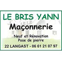 Partenaire Le Bris Maconnerie