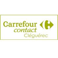 Partenaire Carrefour Contact Cléguérec