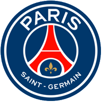 Blason Paris Saint Germain Foot
