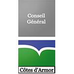 Partenaire Conseil Départemental des Côtes d'Armor