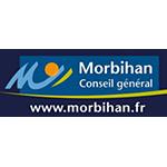 Partenaire Conseil Départemental du Morbihan