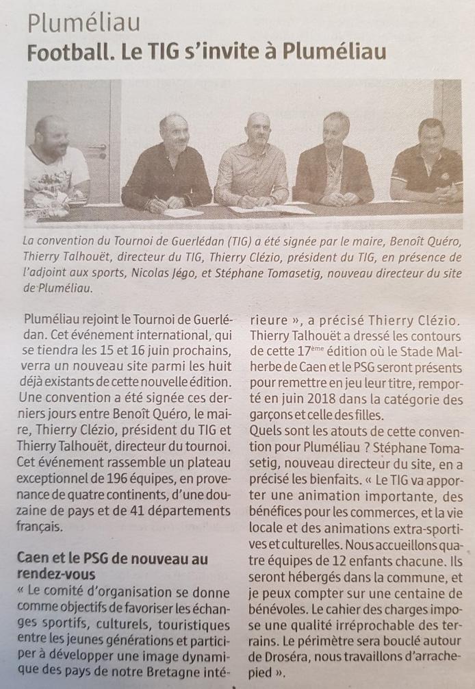 Télégramme-sept2018-Plumeliau