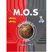 Caen MOS logo