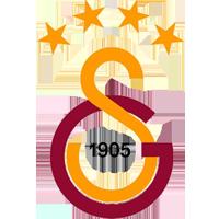 Logo équipe de Galatasaray - Turquie