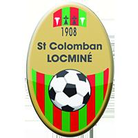 ST Colombian Locmine logo