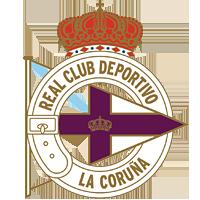 Log équipe du Real Club Deportivo