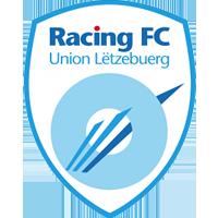 LOGO RACING FC LETZEBUERG