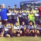 Equipe Le Caire Egypte