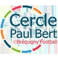 Logo Cercle Paul Bert Bréquigny Football RENNES