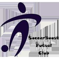 logo Soccer Boost FC Mouscron