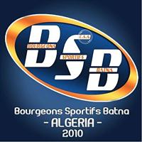Logo Bourgeons Sportifs Batna - Algerie