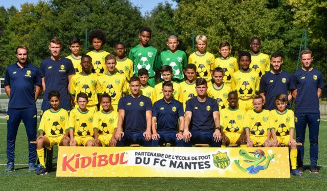 FC NANTES  | 44
