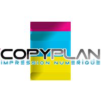 Copyplan votre imprimeur numérique pour tous types d'impressions, reprographie, photocopie, flocage, façonnage... à Pontivy.
