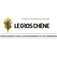 logo Campus Le Gros Chêne