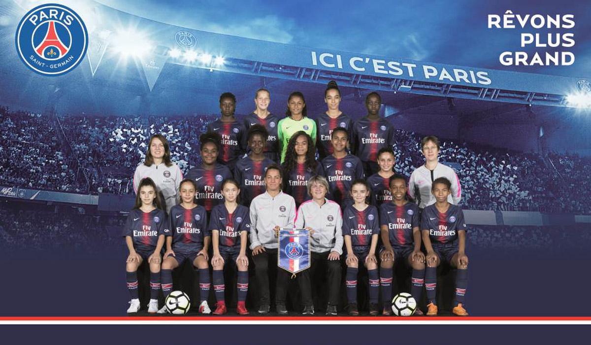 Equipe PSG