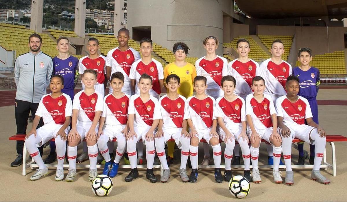 Equipe AS Monaco