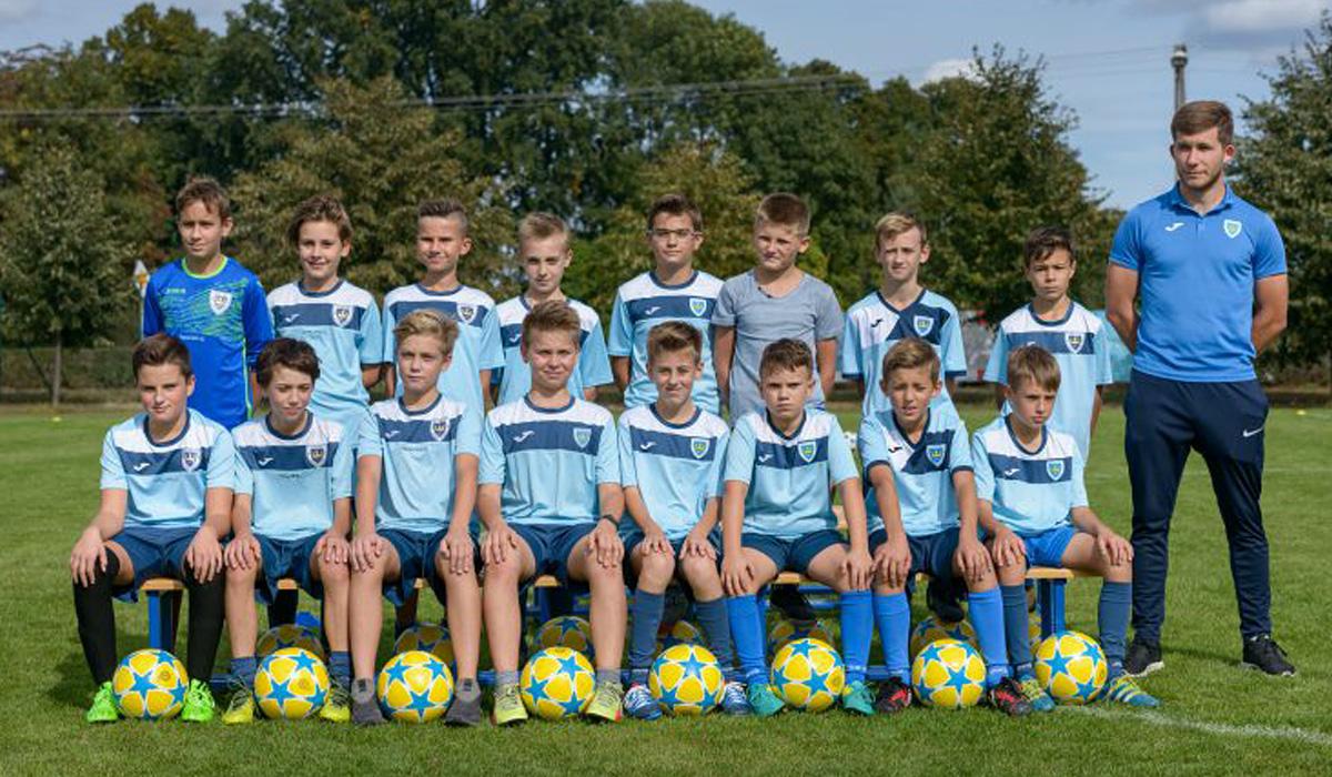 Equipe Dopiewo Pologne