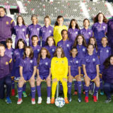Equipe TOULOUSE FC Filles