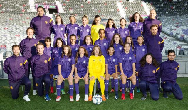 TOULOUSE FC | 31