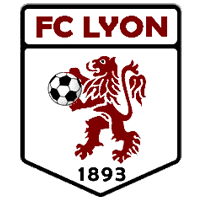 Logo FC Lyon