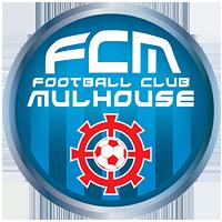 Logo FC Mulhouse