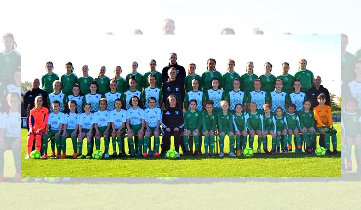Equipe FC Langueux