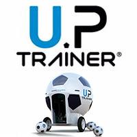 Up-Trainer, le lanceur de ballons qui améliore votre maîtrise technique. L'équipier de vos entraînements à partir de seulement 250 € par mois. Retrouvez nous sur www.up-trainer.com et demandez votre essai gratuit.