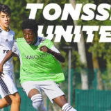 Tonsser United by Adidas