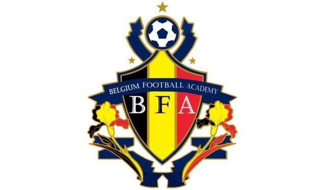 Belgium Football Academy