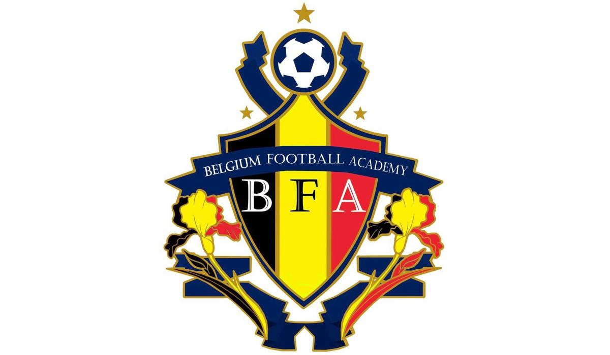 Equipe Belgium Football Academy