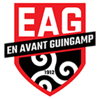 Logo EAG Guingamp