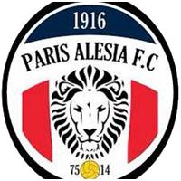 PARIS ALESIA FC