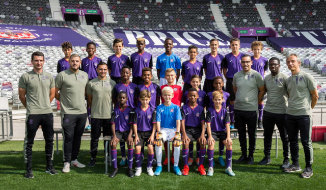 TOULOUSE FC | 31