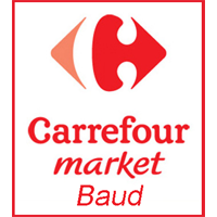 Carrefour Market Baud