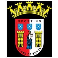 Logo PORTUGAL-Sporting Clube de Braga