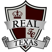 Logo USA-REAL TEXAS FC
