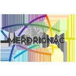 Merdrignac logo 2021